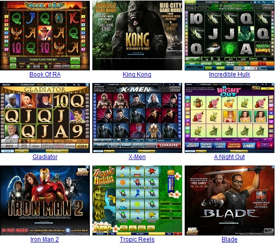 casino slot online english kostenlos spie